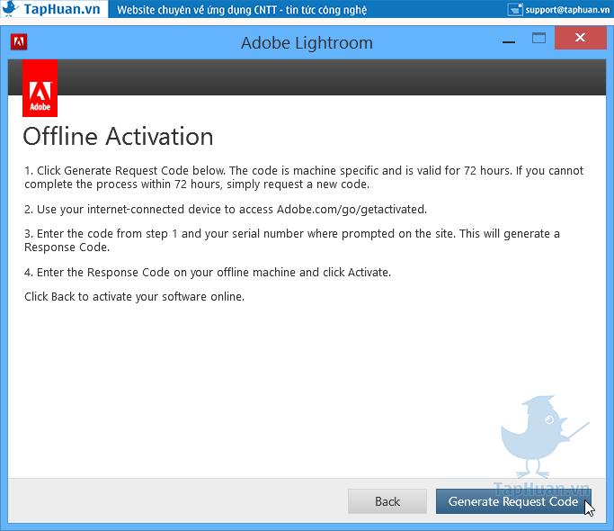 Adobe Photoshop Cc 2015 Offline Activation Response Code